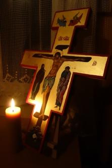 Ikona Krzyża Pańskiego