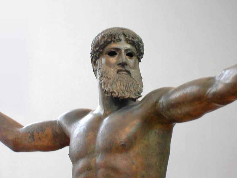 9 - Poseidon