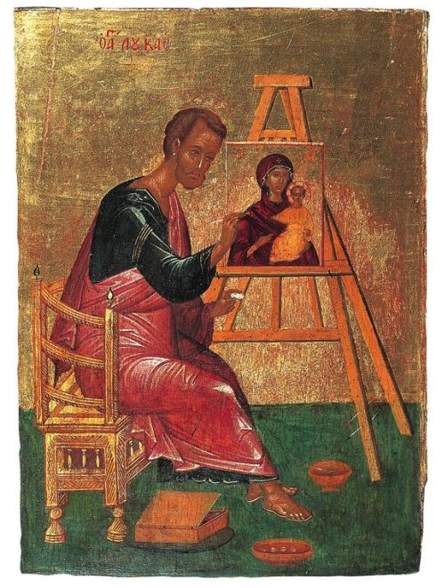 św. Łukasz Apostoł