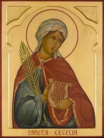 św. Cecylia